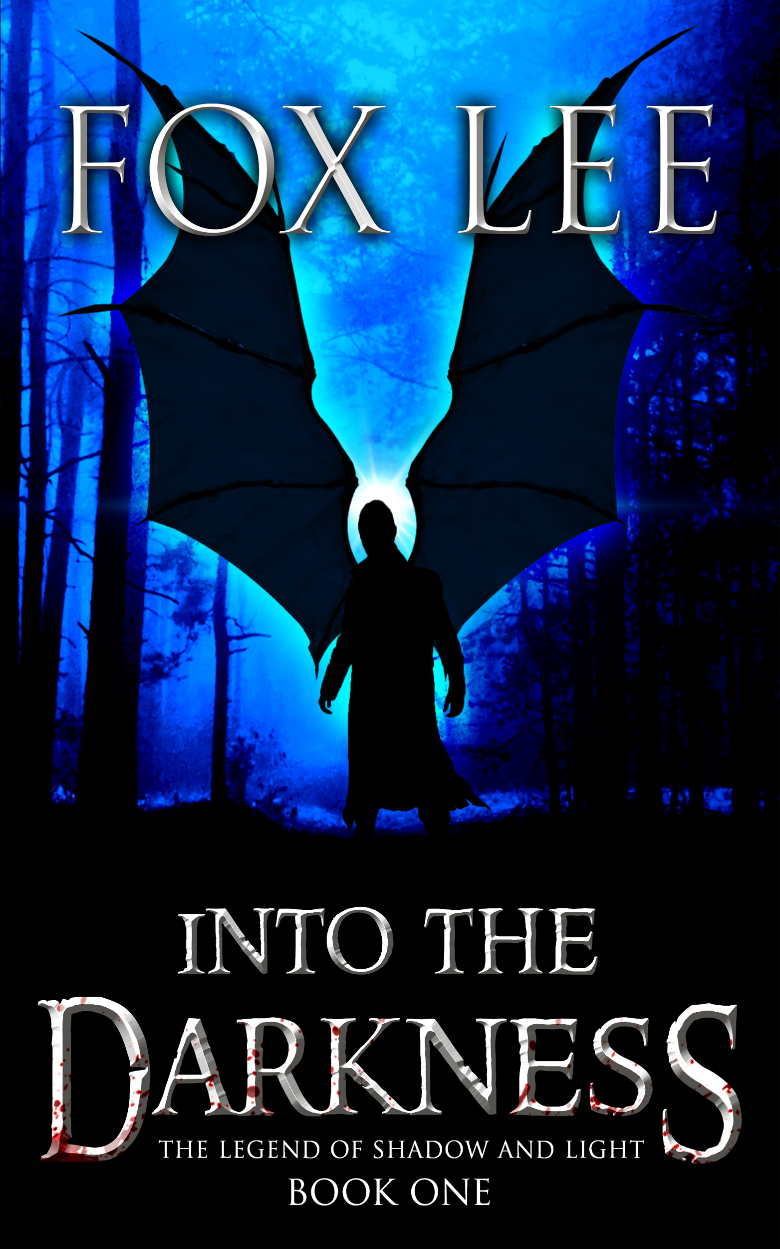 into the darkness cover ebook