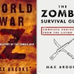 Top 10 zombie books